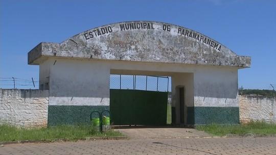 Moradores relatam descaso com obras públicas em Paranapanema