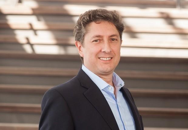 Luiz Gustavo Ortega, líder do Braskem Labs (Foto: Divulgação)