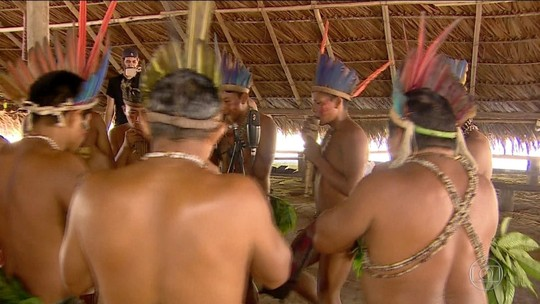 Projeto vai criar banco digital de sons da Amazônia