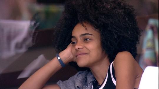 Raio-X BBB: Gabriela lembra Jogo da Discórdia e se define: 'Amarelei'