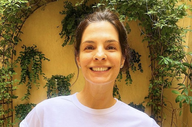 Helena Ranaldi (Foto: Reprodução)