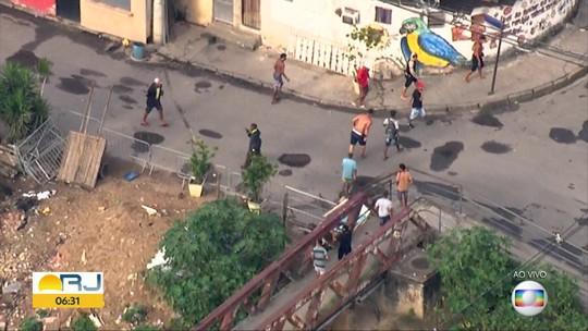 Suspeito de chefiar o tráfico de drogas da Cidade de Deus é preso pela PRF em rodovia do RJ