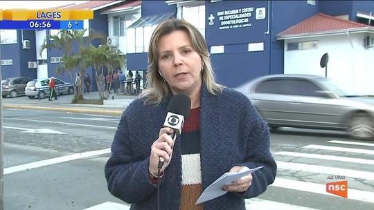 Servidores de Joinville entram em greve por reajustes salariais