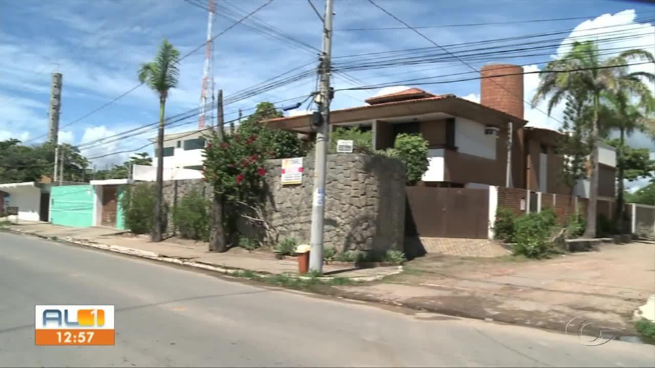Turistas alugam imóveis para passar o carnaval no litoral alagoano