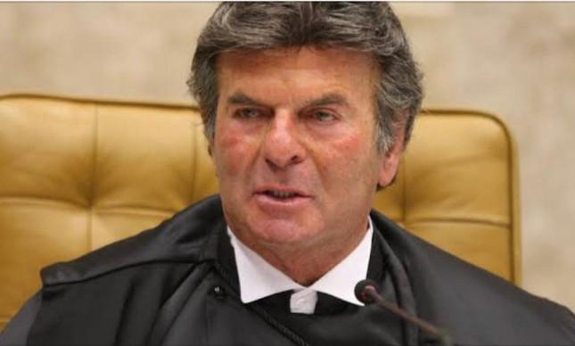 Ministro Fux adia julgamento de royalties do Rio