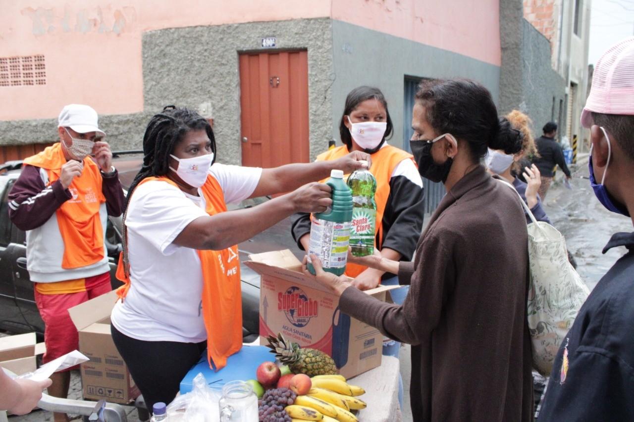 Estudo mostra que 70% das cidades da Grande BH não adotaram programas de distribuição de alimentos