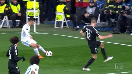 """Emery recorda gol de Valdo e avisa: """"O Real não sabe o que enfrentará aqui"""""""