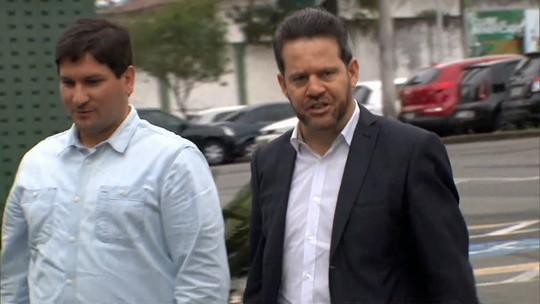 """Argel chega ao Coritiba e diz estar preparado: """"Bastante trabalho"""""""