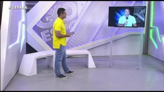 VÍDEO: Veja a íntegra do programa Globo Esporte Pará desta quinta-feira, dia 12