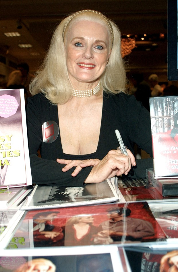 Celeste Yarnall (Foto: Getty Images)