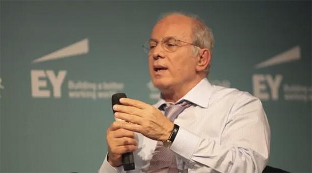Elie Horn, fundador da Cyrela  (Foto: Divulgação Endeavor)