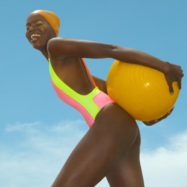 Protetor Black Girl (Foto: Aquivo Vogue)