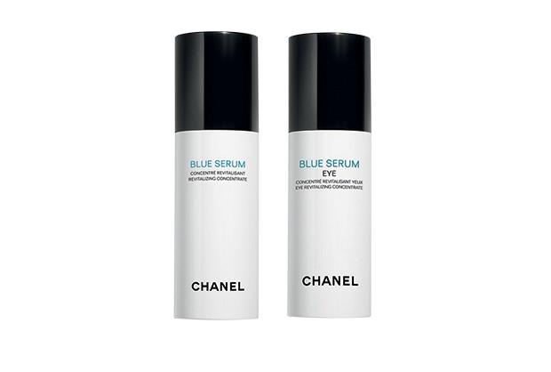 Beauty News - Blue Serum Eye (R$ 420), da Chanel (Foto: Divulgação)
