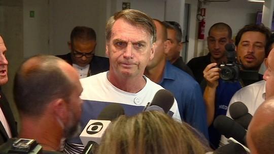 Bolsonaro defende Tereza Cristina: 'No momento, ela goza de toda confiança nossa'