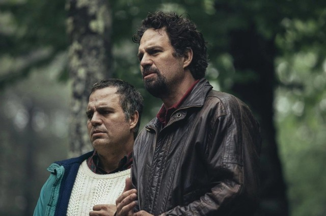 Mark Ruffalo vive gêmeos em 'I know this much is true', da HBO (Foto: Atsushi Nishijima/HBO)