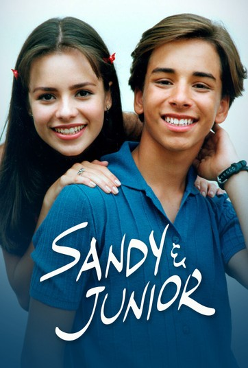 Sandy & Junior