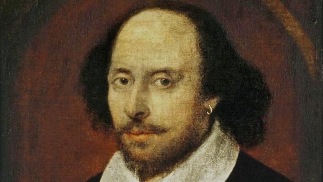 Shakespeare (Foto: Reprodução)