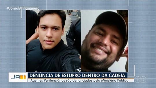 MP denuncia vigilantes temporários por estupro de duas detentas na Unidade Prisional de Pontalina