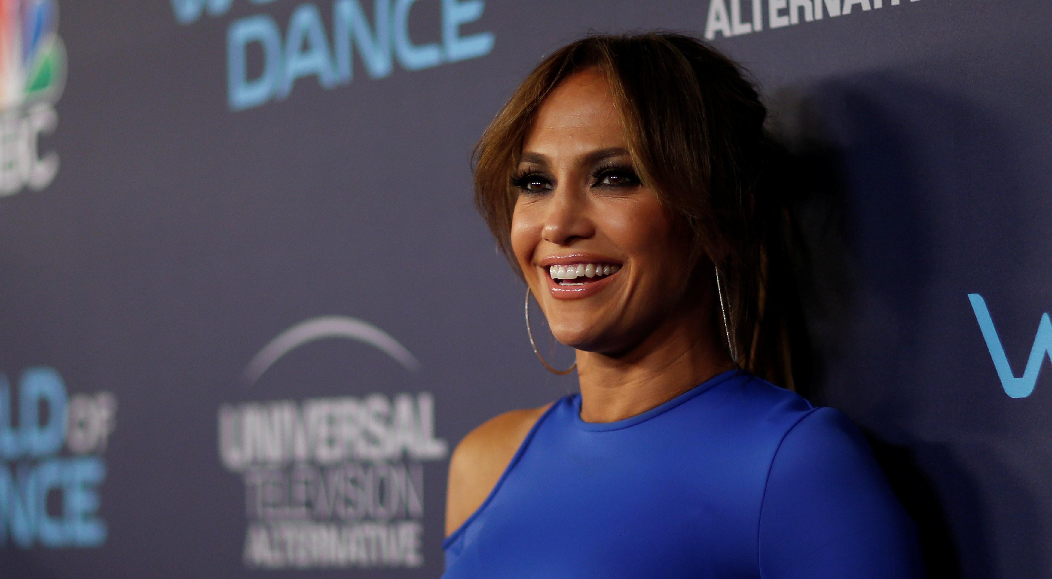 Jennifer Lopez doará US$ 1 milhão para ajudar na reconstrução de Porto Rico