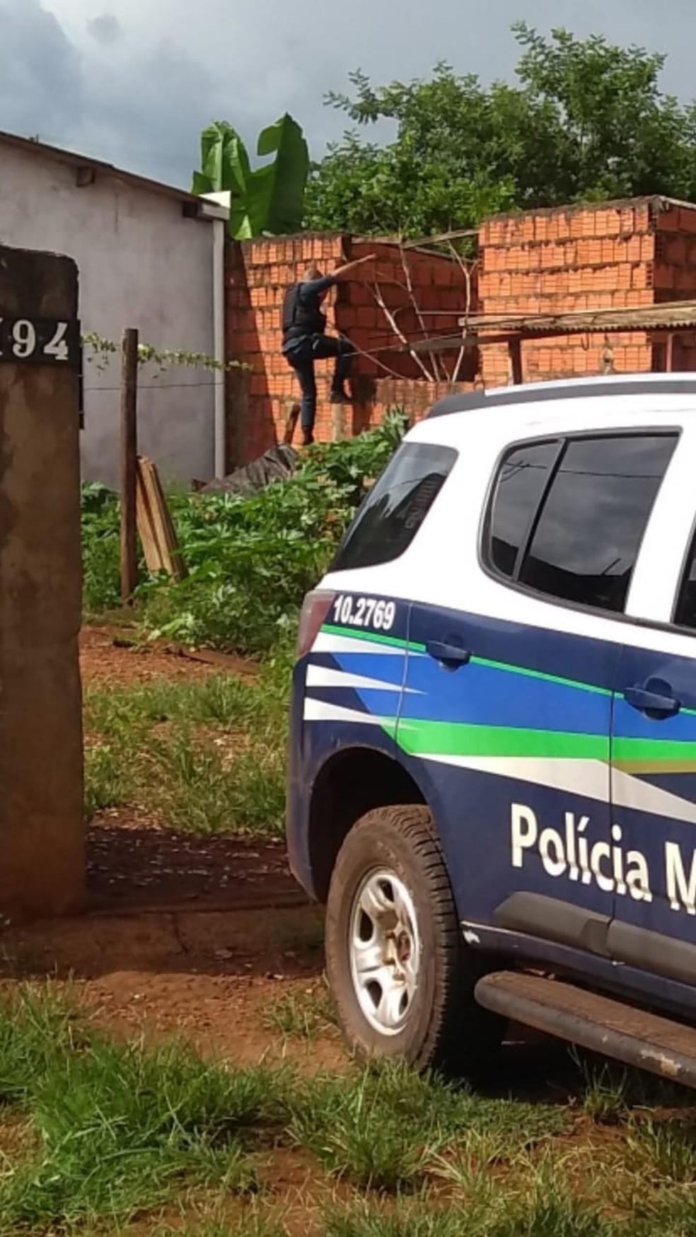 Menina de 13 anos grávida é resgatada de cárcere privado