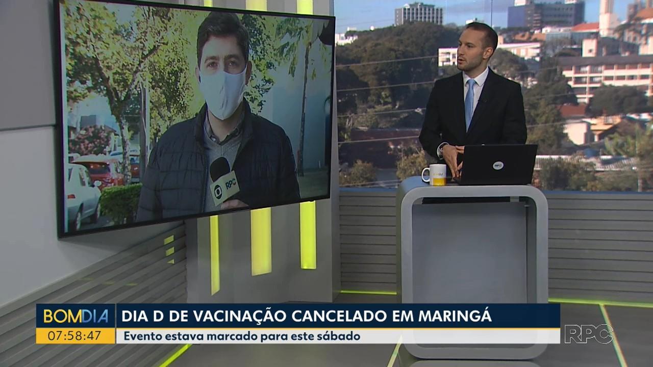 VÍDEOS: Bom Dia Paraná de quinta-feira, 7 de maio