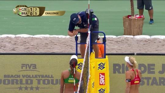 Desafio em vídeo gera polêmica em duas disputas por medalha no Rio; veja