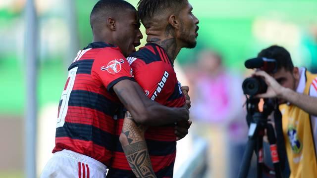 Guerrero Chapecoense x Flamengo