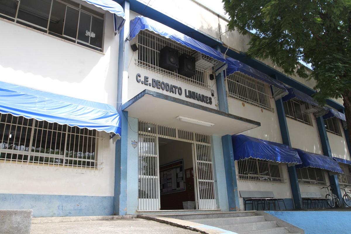 Escolas estaduais estão com pré-matrículas abertas no Norte e Noroeste Fluminense