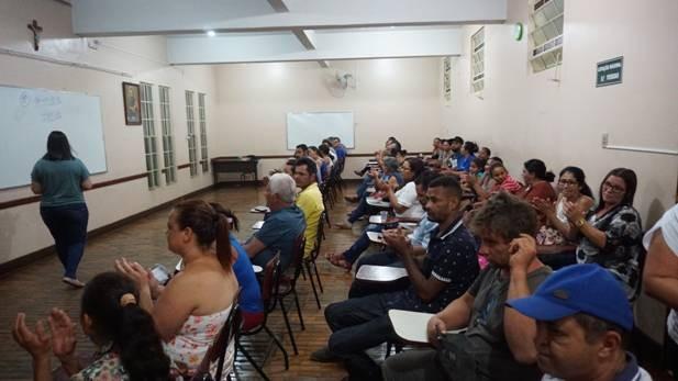 Grupo Antitabagismo inicia nova turma em Nova Serrana - Notícias - Plantão Diário