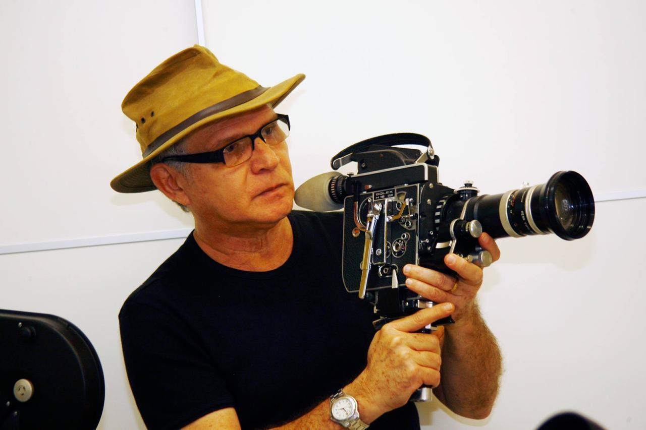 Cine Teatro Amazonas exibe obras do cineasta Roberto Kahane nesta quarta-feira (18), em Manaus - Notícias - Plantão Diário