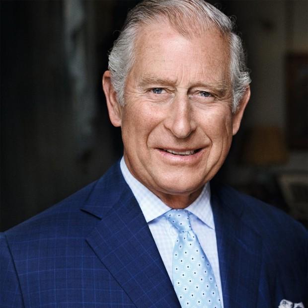 Príncipe Charles (Foto: Reprodução/Instagram)