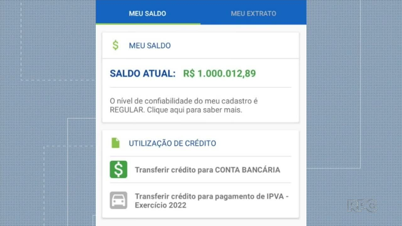 Ganhador do sorteio de R$ 1 milhão do Nota Paraná é localizado