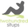Two Hundred Sit-Ups