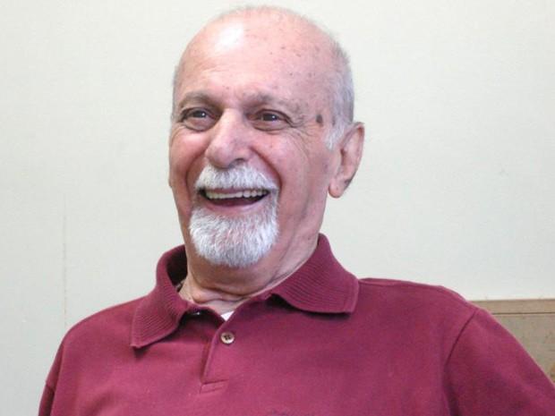 Luiz Mário Gazzaneo (Foto: Arquivo pessoal)