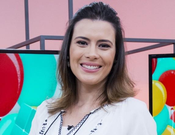 Michelle Loreto (Foto: Ellen Soares/TV Globo)