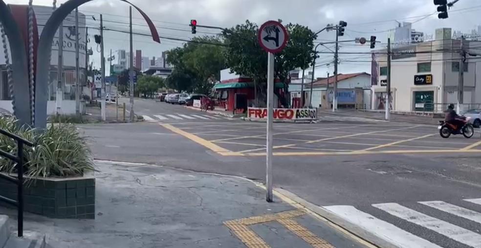 Sargento da Polícia Militar é baleado durante assalto em Natal | Rio Grande  do Norte | G1