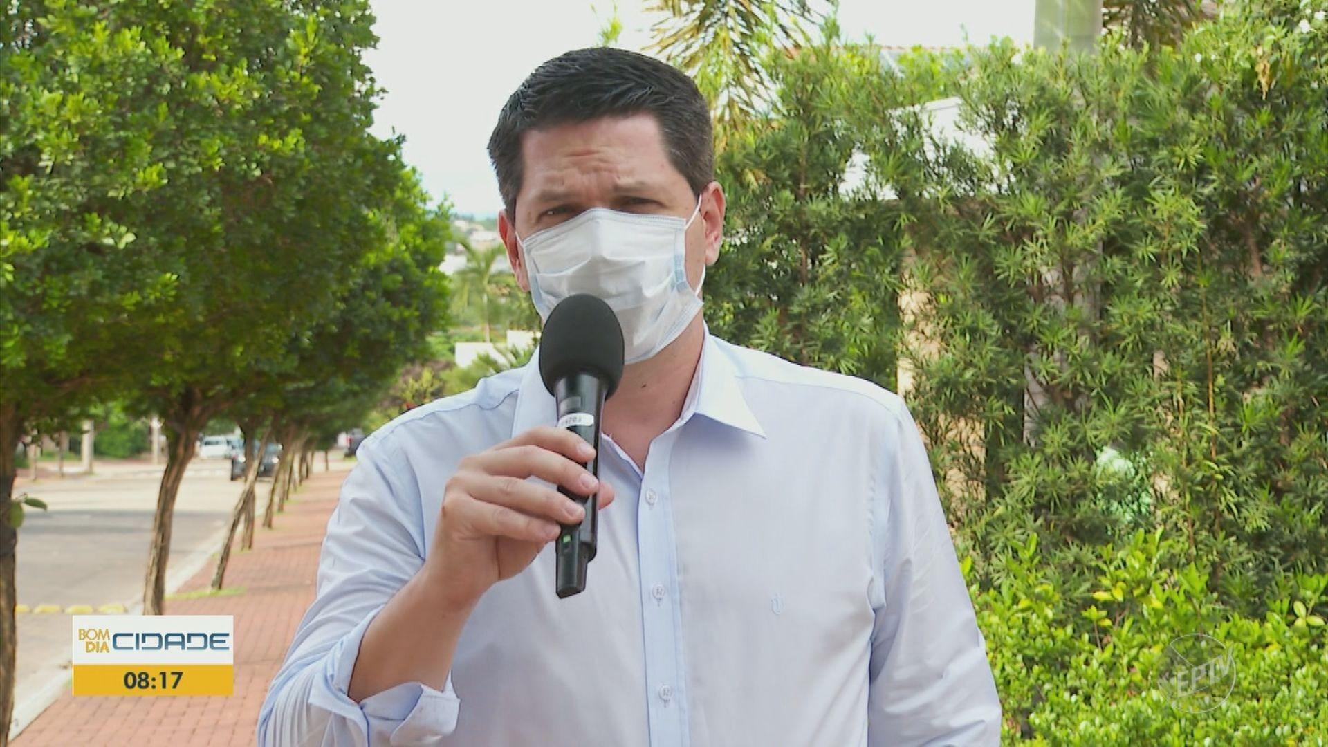 VÍDEOS: Especialistas respondem dúvidas de telespectadores da EPTV sobre a vacinação contra Covid-19