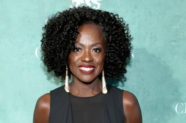 Viola Davis (Foto: Phillip Faraone / Getty Images)
