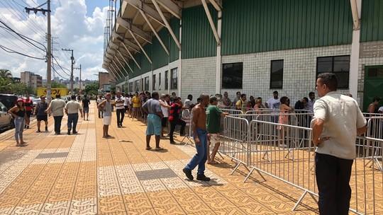Foto: (André Aquino / Tribuna Sul Fluminense)