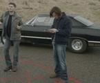 'Supernatural' adere ao fenômeno da internet 'Harlem Shake' | Reprodução da internet