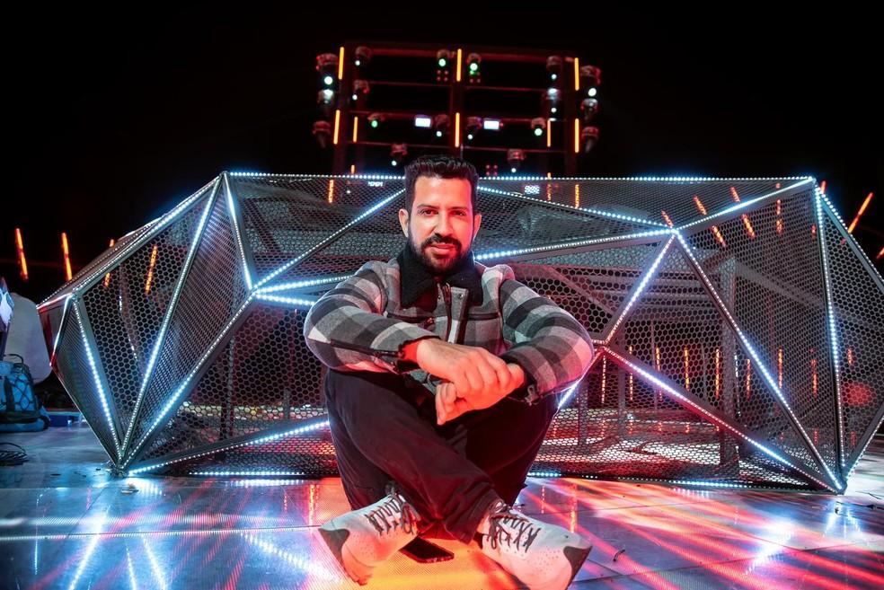 Dennis DJ — Foto: Eduardo Carvalho / @eimagec