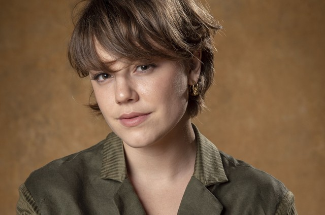 Alice Wegmann (Foto: Estevam Avellar/TV Globo )