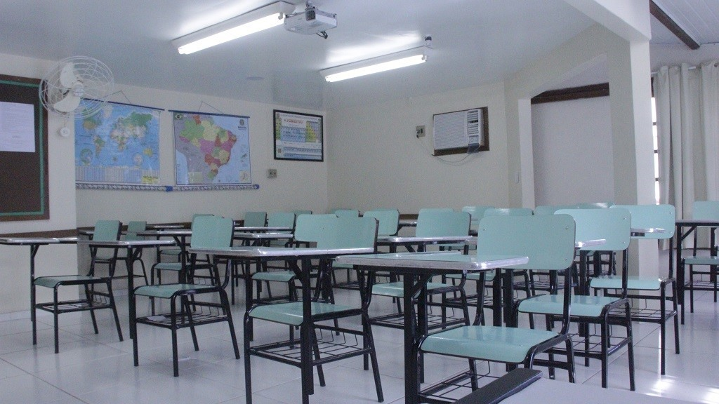 Matrículas na rede municipal de Além Paraíba devem ser feitas a partir desta quarta-feira