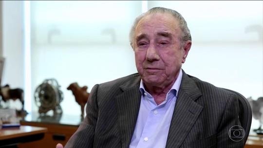 Saiba quem é Zé Mineiro, fundador da JBS e novo presidente da empresa