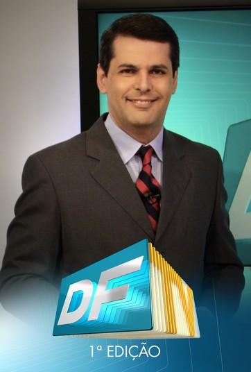 DFTV 1ª Edição
