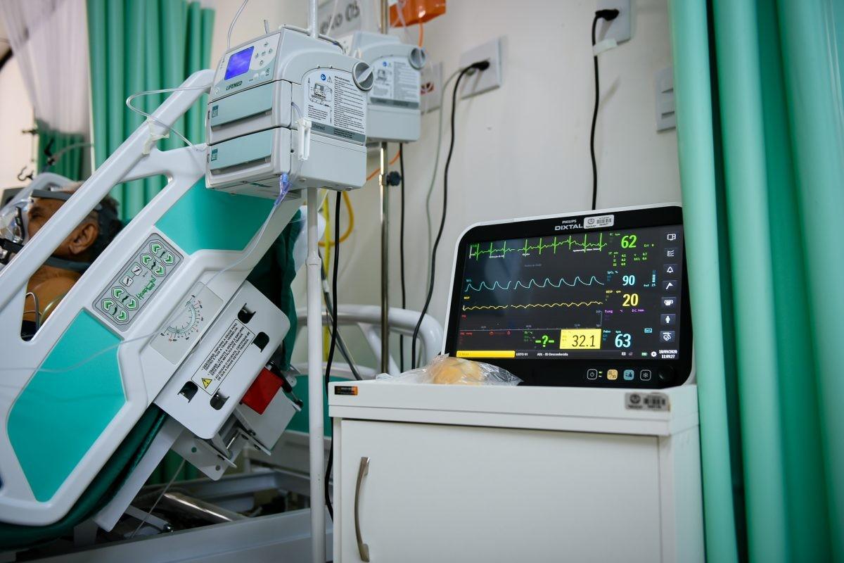 Saúde confirma 7 mortes por Covid-19 no AC neste domingo (20) e total salta para 765