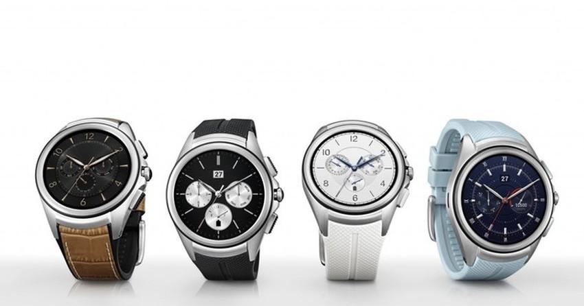 582aed9ff53 LG Watch Urbane 2  relógio tem 4G e funciona sem smartphone por perto