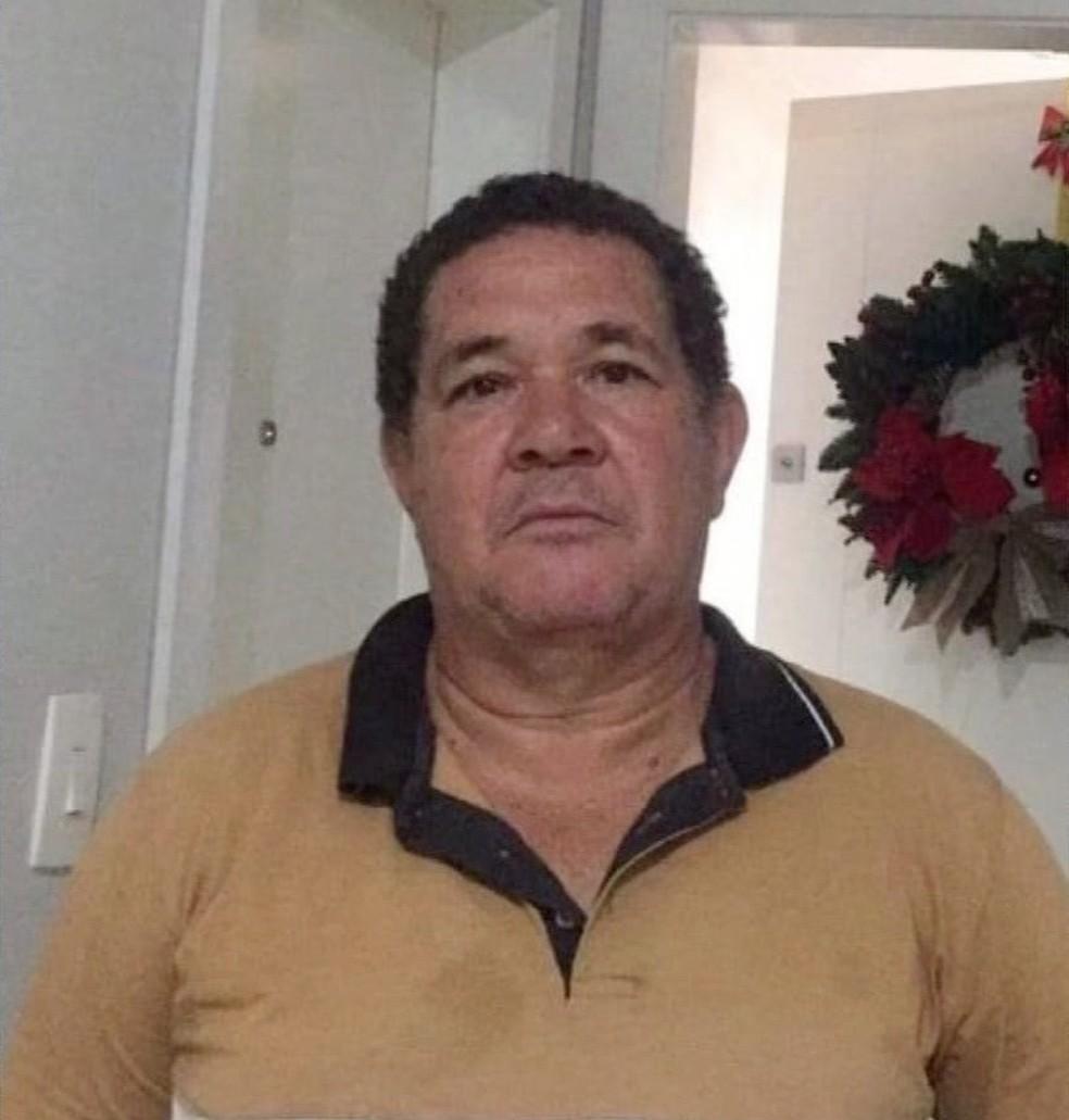 Nivaldo Gomes chegou a assumir cadeira na Câmara de Vereadores — Foto: TVCA/Reprodução