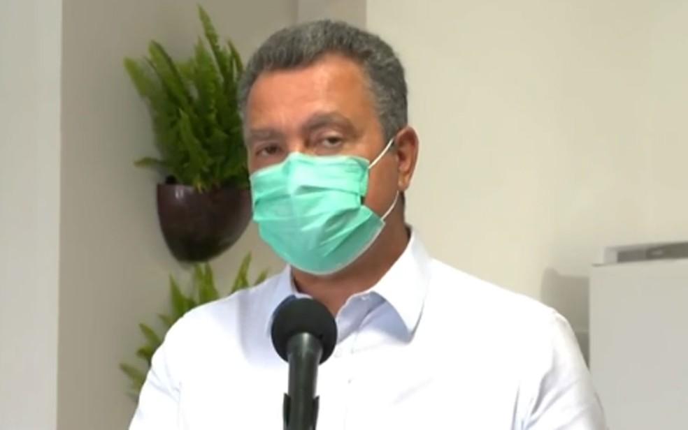 Rui Costa — Foto: Reprodução/TV Bahia