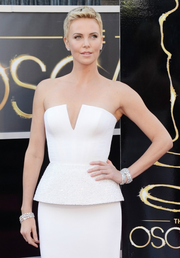Charlize Theron (Foto: Getty)